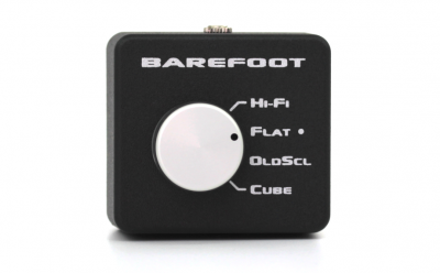 Barefoot MicroMain27 Gen2