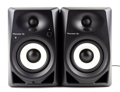 Pioneer DJ DM-40BT (1)