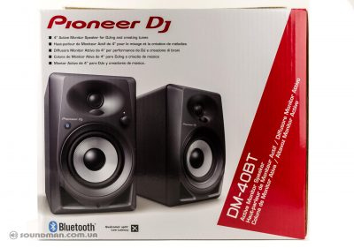 Pioneer DJ DM-40BT (3)
