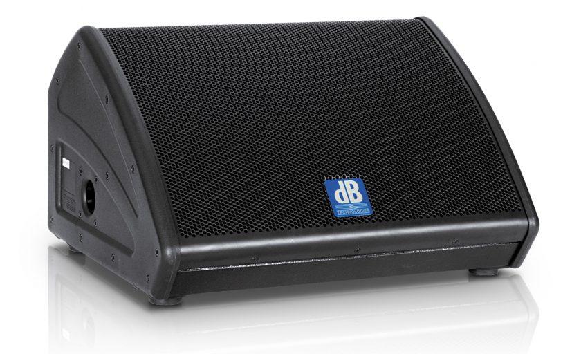 dBTechnologies FM12