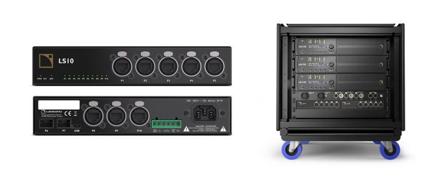 L-Acoustics LS10