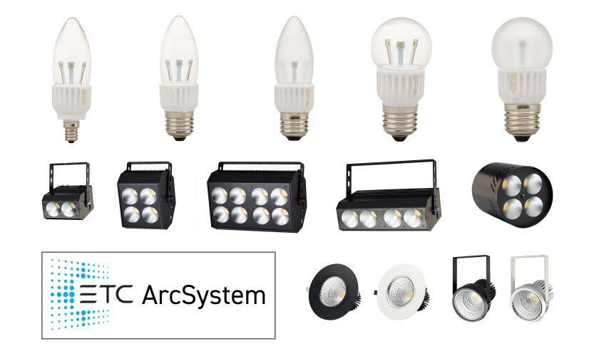 ETC ArcSystem