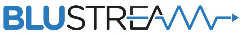 Bluestream logo