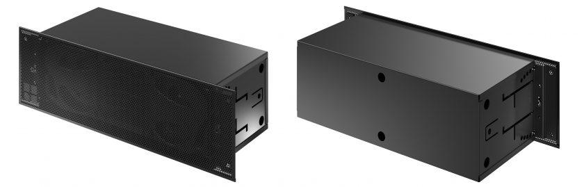d&b audiotechnik 44S + Blackbox