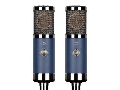 Telefunken TF11 Fet Stereo set