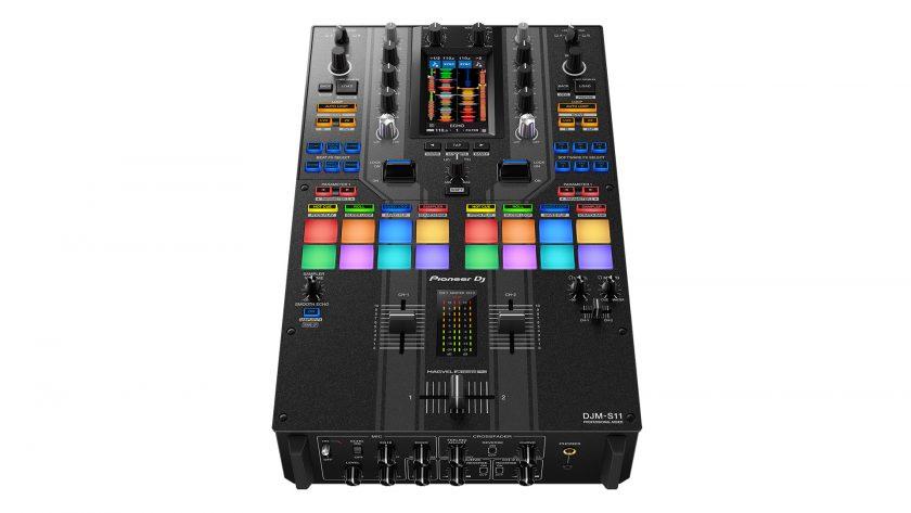 Pioneer DJM-S11-SE