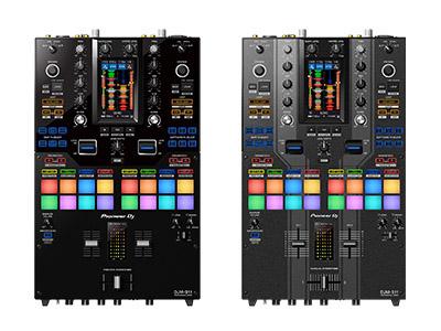 Pioneer DJM-S11 и S11-SE