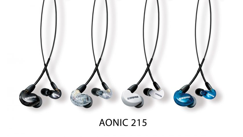 AONIC215 Family