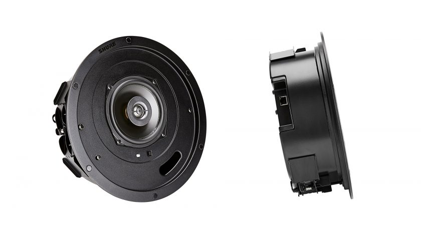 Shure Microflex™ MXN5-C