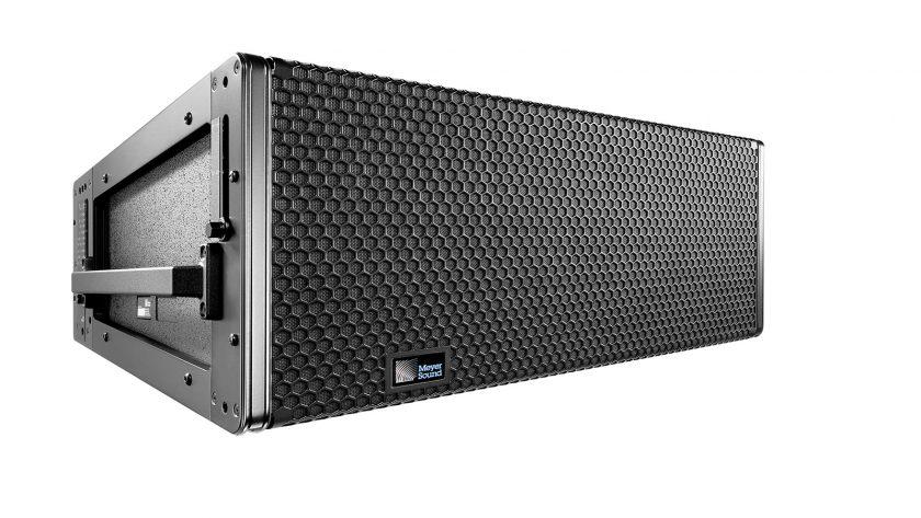 Meyer Sound Leopard M80