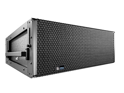 Meyer Sound Leopard M80