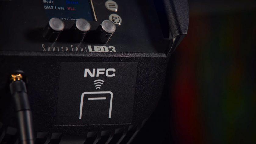 ETC Source Four LED Series 3 NFC