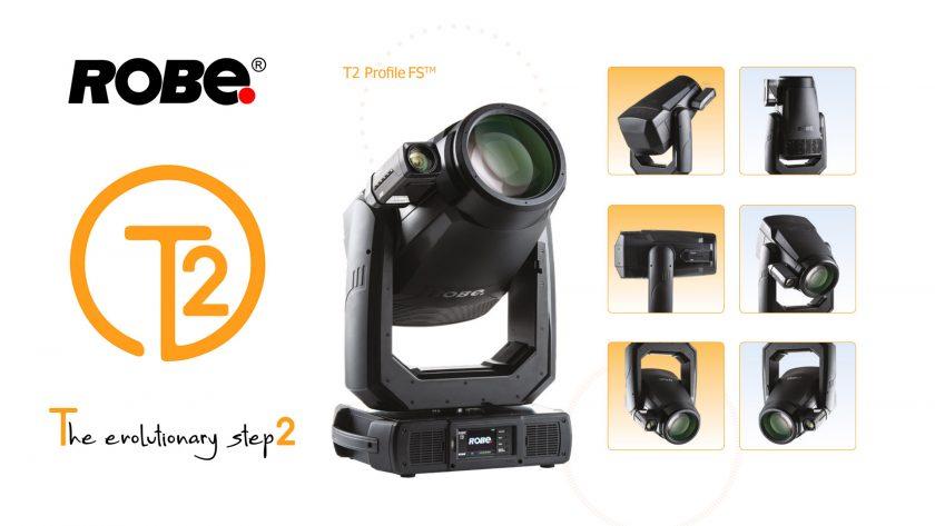 ROBE T2 Profile™ FS