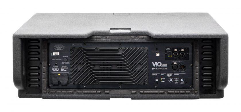 dBTechnologies VIO L1610 Back