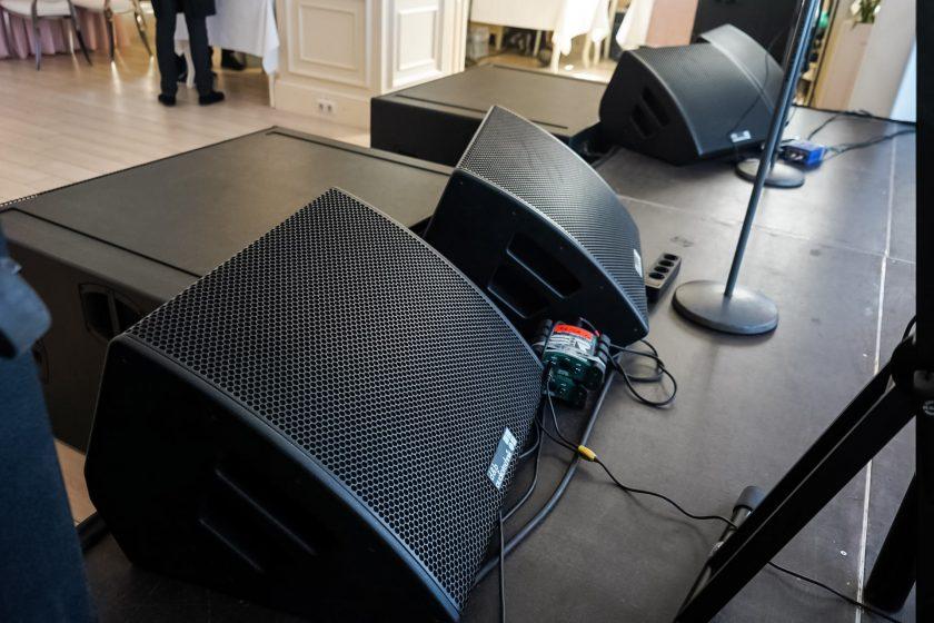 Sound Rent d&b audiotechnik M4