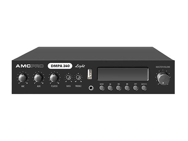 AMC DMPA Light 240