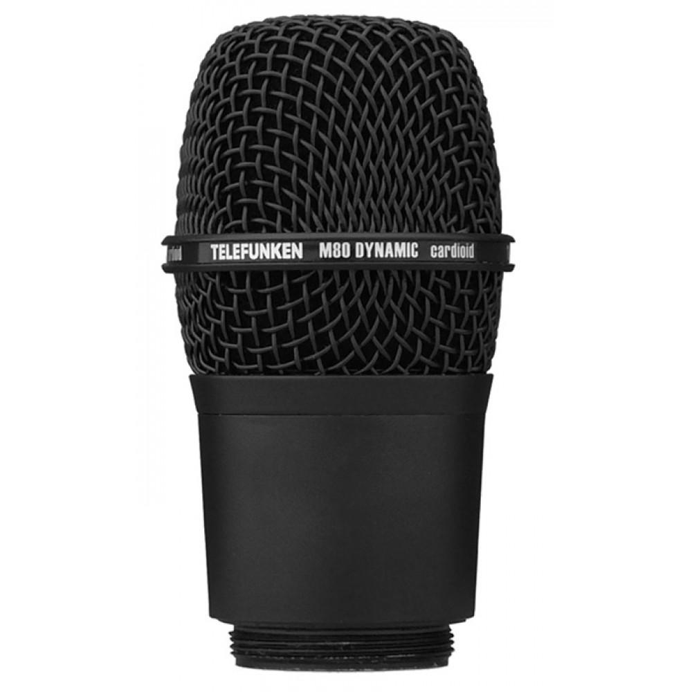 Telefunken M80 Wireless head