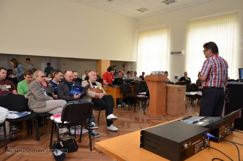 Семинар Ассоциации Звукорежиссеров Украины 2012 (50)