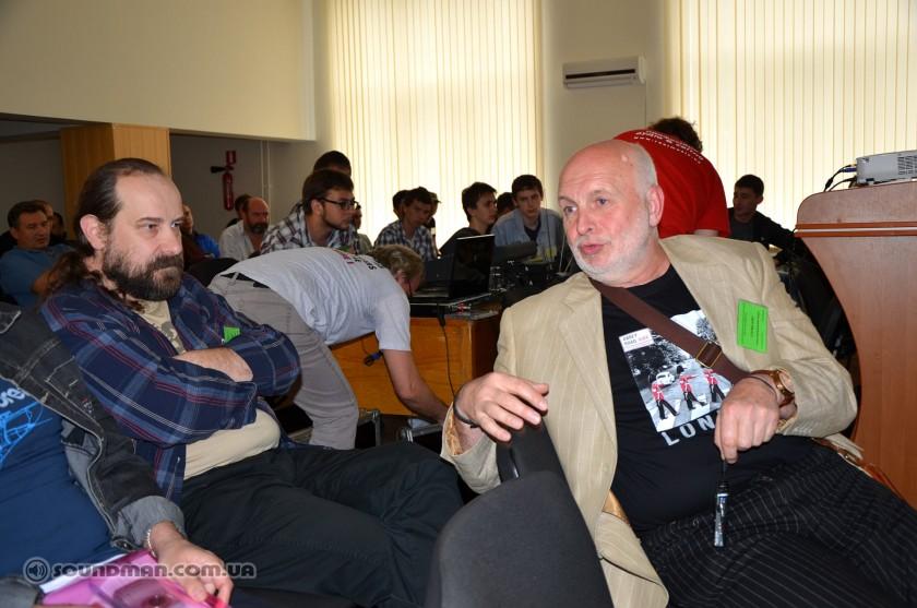 Семинар Ассоциации Звукорежиссеров Украины 2012 (41)