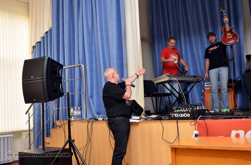 Семинар Ассоциации Звукорежиссеров Украины 2012 (10)
