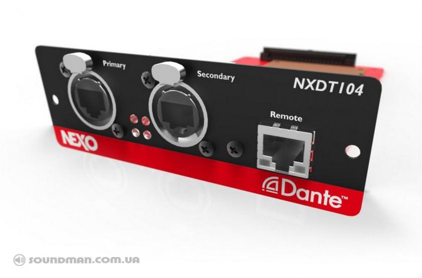 Nexo NXDT104
