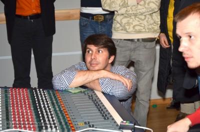 Игорь Юсупов доволен происходящим