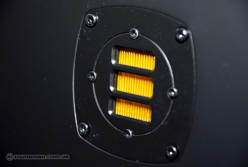 Eve Audio trancduser - AirMotion (Излучатель Хейла)