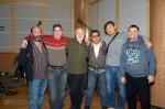 Члены Союза Звукорежиссеров Украины (СЗУ)