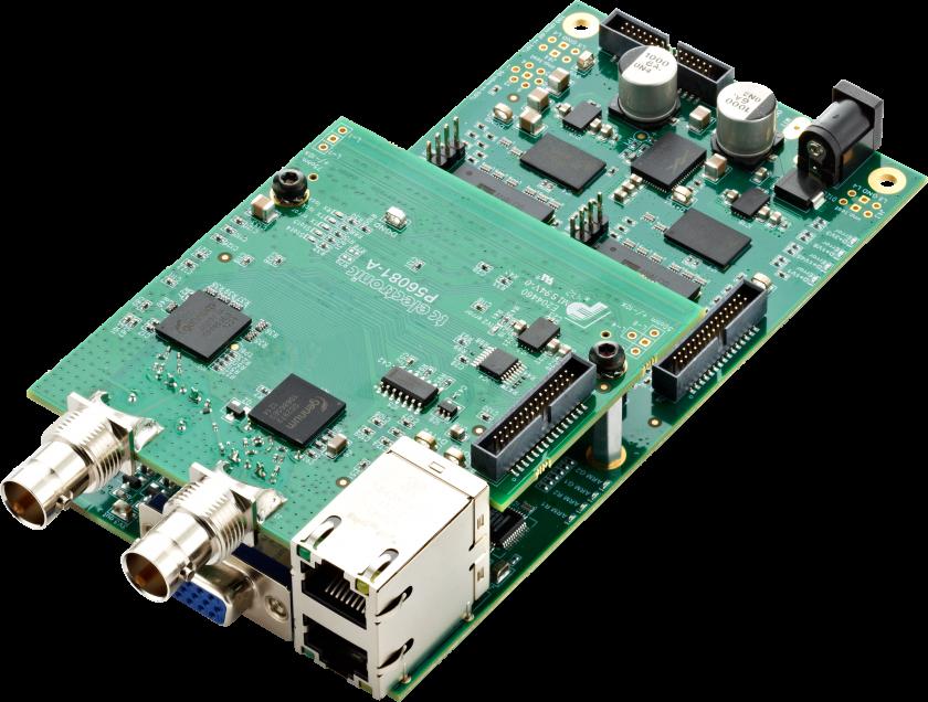 Модуль расширения T.C.Electronic DB6 Mul