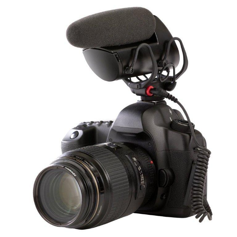 Shure VP83F OnCamera
