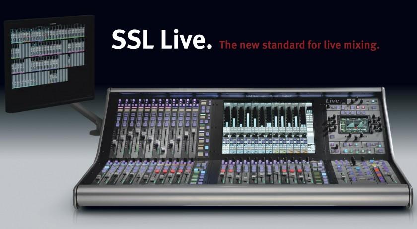 SSL Live