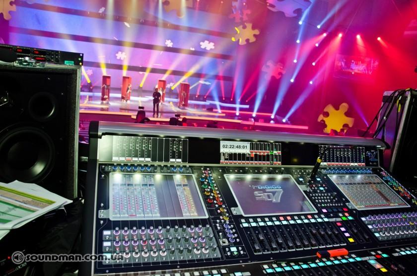 JESC 2013, Детское Евровидение в Киеве