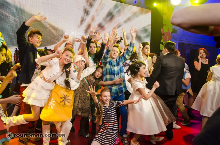 Junior Eurovision Song Contest 2013