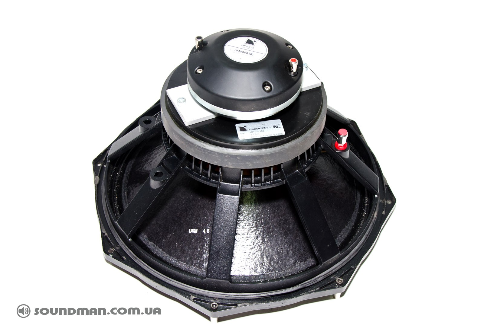 L-Acoustics 115XT HiQ динамик