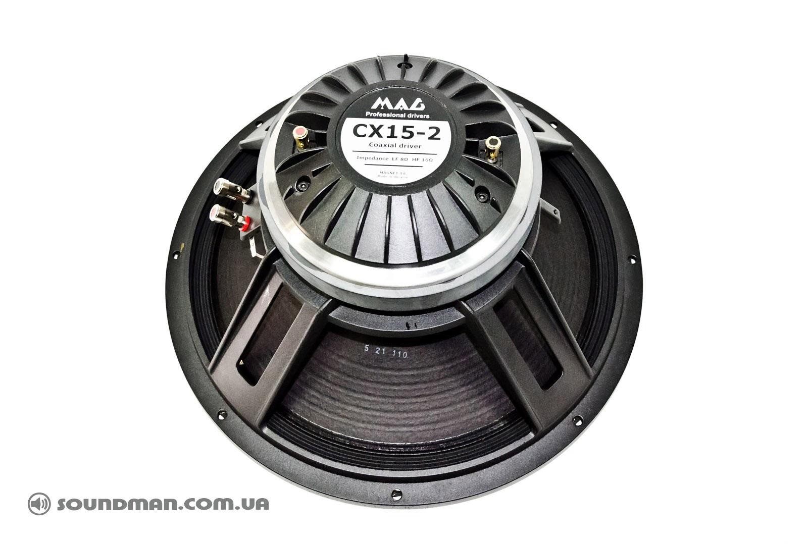 MAG CX15-2