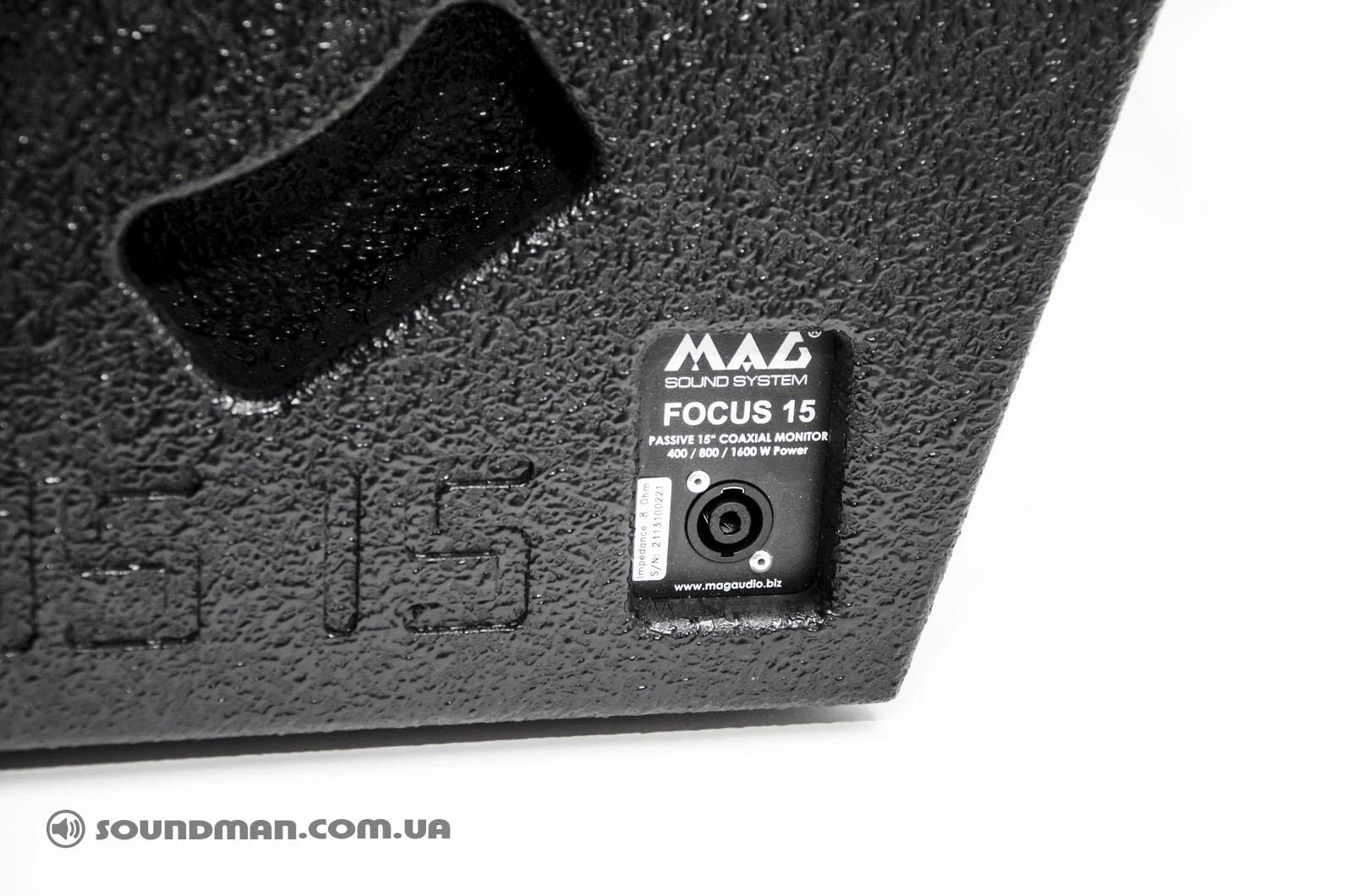 MAG Focus 15