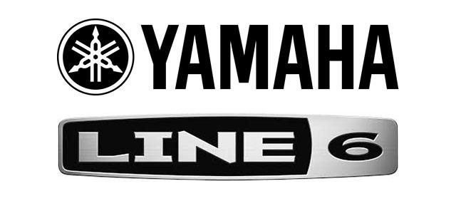 Yamaha - Line 6