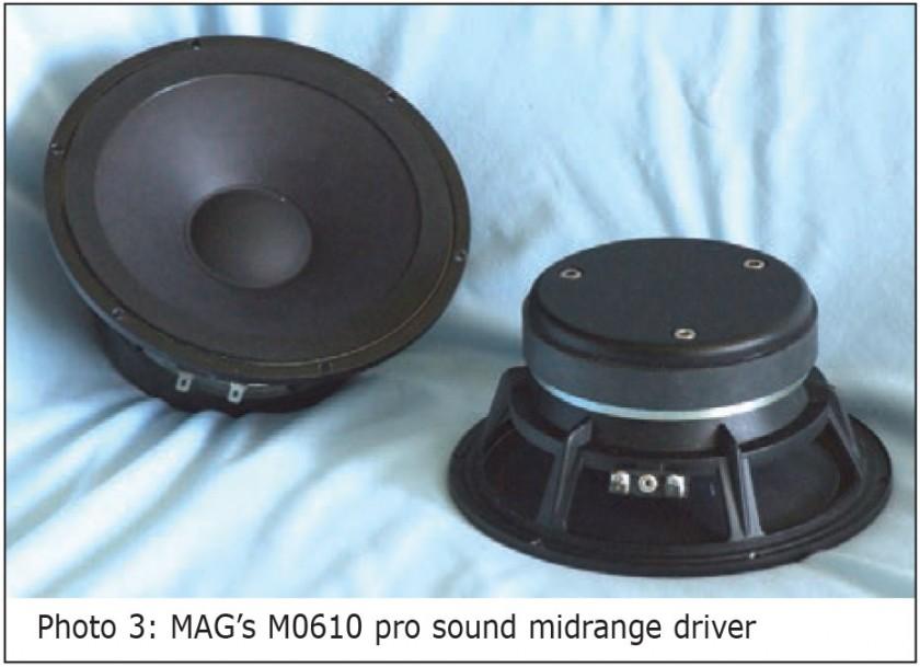MAG M0610