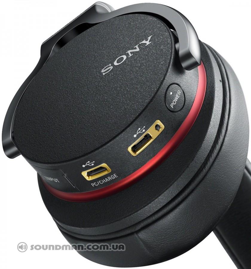 Sony MDR-1 ADAC