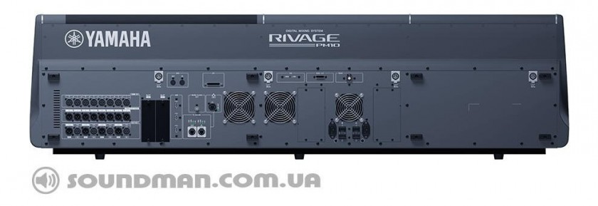 Yamaha Rivage PM10 (11)