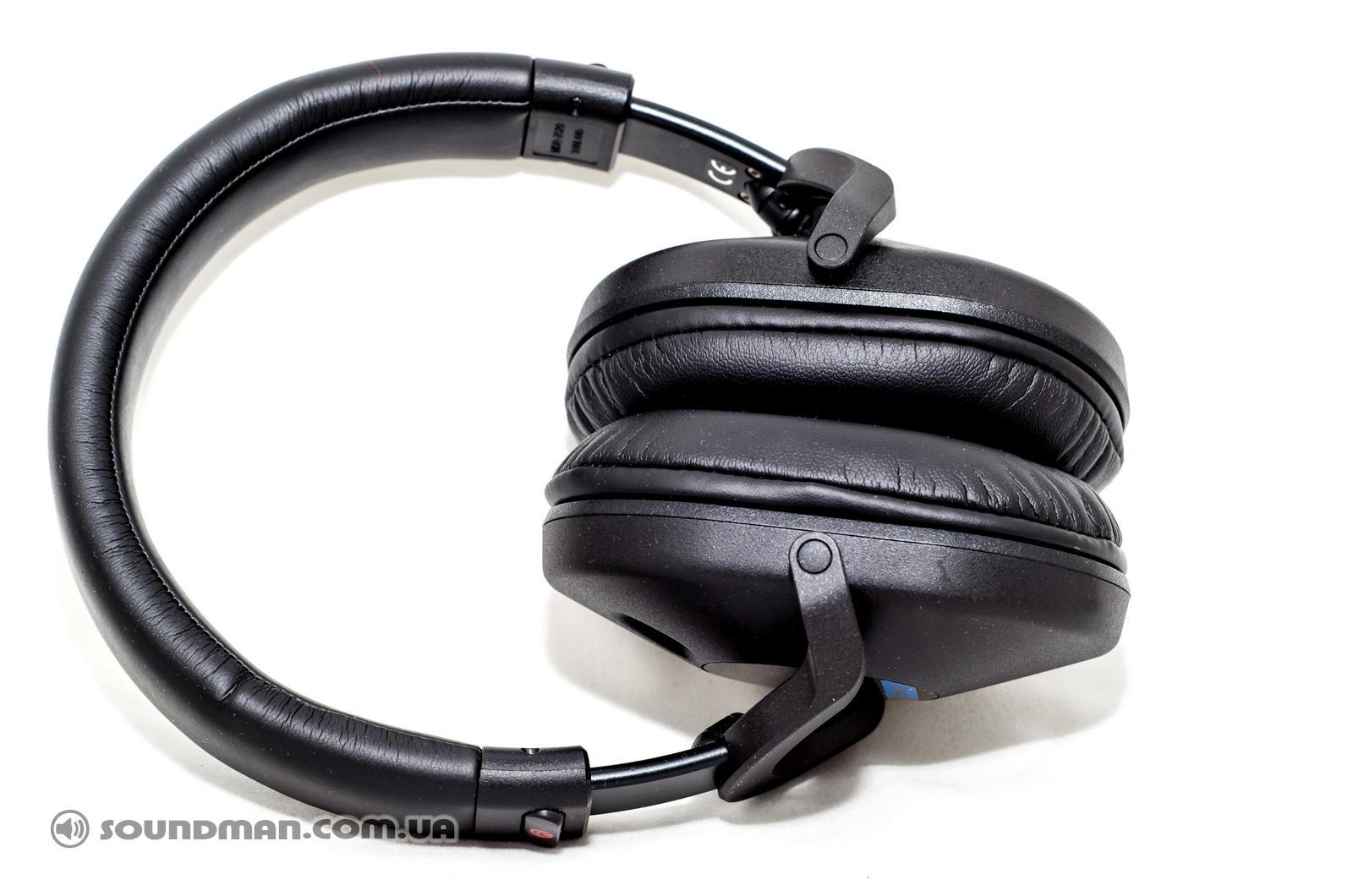Sony MDR-7520