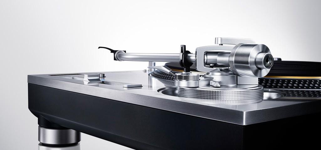 Technics SL-1200