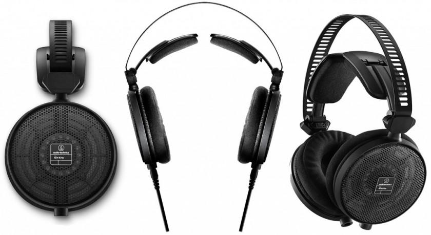 AUDIO-TECHNICA ATH-R70X PRO