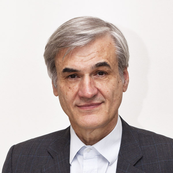 Клаус Хайнц - Гендиректор HEDD Audio GmbH