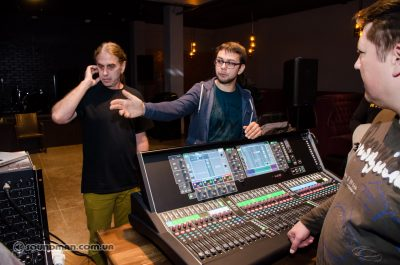 Digital Intensive 3: Allen&Heath dLive (36)