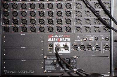 Digital Intensive 3: Allen&Heath dLive (32)