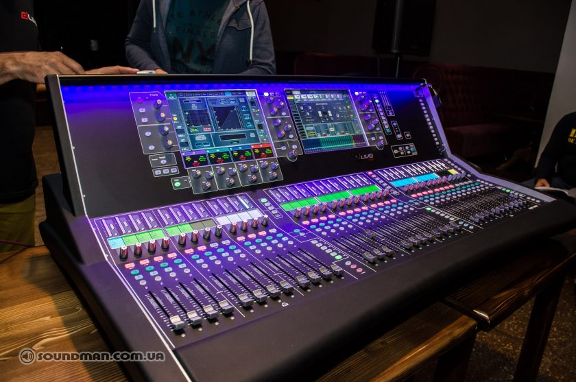 Digital Intensive 3: Allen&Heath dLive (27)