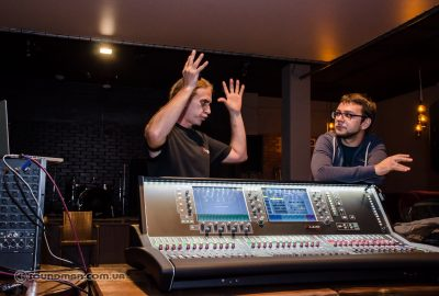 Digital Intensive 3: Allen&Heath dLive (17)
