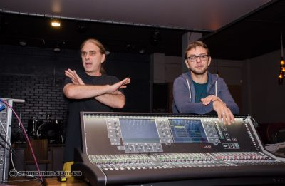 Digital Intensive 3: Allen&Heath dLive (16)