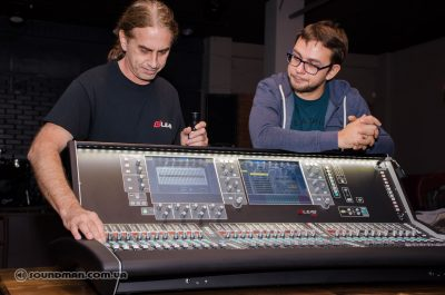 Digital Intensive 3: Allen&Heath dLive (15)